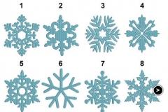 Eiskristall 2